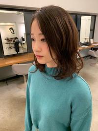 クセ毛カット - COTTON STYLE CAFE 浦和の美容室コットンブログ