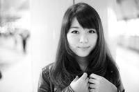 あみちゃん237 - モノクロポートレート写真館