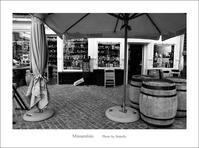アントワープの街 スナップ#6 - Minnenfoto
