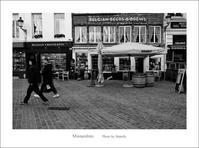 アントワープの街 スナップ#7 - Minnenfoto