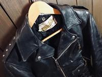 マグネッツ神戸店特別な存在感を着る!レザージャケット! - magnets vintage clothing コダワリがある大人の為に。