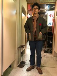 Slow Stone!!(マグネッツ大阪アメ村店) - magnets vintage clothing コダワリがある大人の為に。