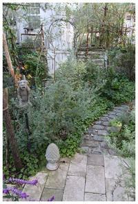 3連休はオープンガーデン開けてます! - natu     * 素敵なナチュラルガーデンから~*     福岡で庭造り、外構工事(エクステリア)をしてます