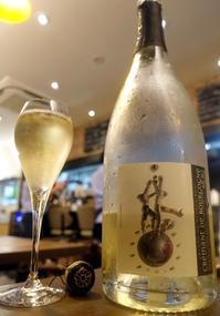 Bistro FUJINO @河内鴨、炭火料理、蕎麦とワインに酔いしれた - Kaorin@フードライターのヘベレケ日記