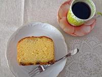 ポミエ『ブランデーケーキ』 - もはもはメモ2