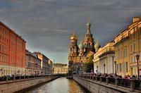 サンクトペテルブルク - 旅した気分で♪