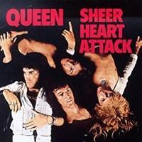 Queen 「Sheer Heart Attack」 (1974) - 音楽の杜