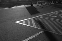 整列 / X70 - minamiazabu de 散歩 with FUJIFILM