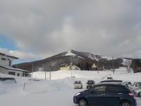 西岳・1018m~冬の直登・・1 - 日頃の思いと生理学・病理学的考察
