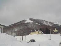 西岳・1018m~冬の直登・・2 - 日頃の思いと生理学・病理学的考察