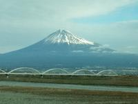 日本一。一月十日の富士山。 -  「幾一里のブログ」 京都から ・・・
