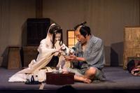 新芸座公演「ゆうれい貸屋」舞台写真3 - 劇団新芸座ブログ