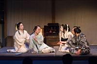 新芸座公演「ゆうれい貸屋」舞台写真8 - 劇団新芸座ブログ