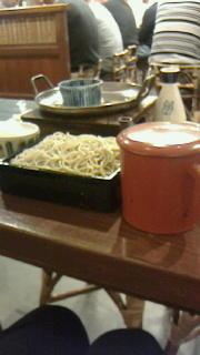 銀座よし田で夕食 -