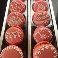 マカロン - 調布の小さな手作りお菓子教室 アトリエタルトタタン