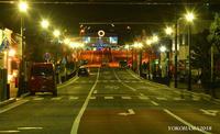 一夜限りの全館点灯『そうだ 横浜、行こう』⑤ - 写愛館