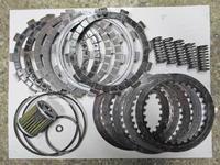 F田サン号 セロー250 2度目のクラッチ焼け修理&対策を・・・(^^♪ - バイクパーツ買取・販売&バイクバッテリーのフロントロウ!