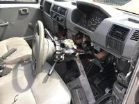 足利市からレッカー車でカギの無い不動車を廃車の引き取りしました。 - 廃車戦隊引き取りレンジャー
