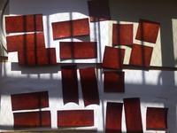 柿渋のいい作業 - 愛知県岡崎市豊田市安城市 建築設計事務所 倉橋友行建築設計室