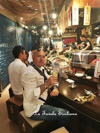 広島で牡蠣三昧!~2018年日本食い倒れ旅行記 vol.6 - 幸せなシチリアの食卓、時々旅