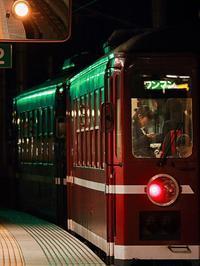 がんばれ受験生 - 今日も丹後鉄道