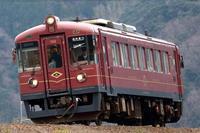 トリテツガガガ - 今日も丹後鉄道