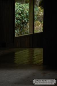 静寂なる聖護寺 - Mark.M.Watanabeの熊本撮影紀行