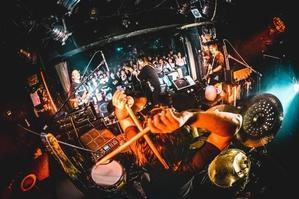 2019.1.12 新潟CLUB RIVERST - エキサイトでエキストラ