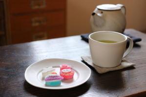 京都の「おうち」で買ってきた、白いうつわたち... - キラキラのある日々