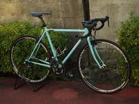 自転車【Part6】8 -SURLY Cross-Check- - 50オヤジの趣味ブログ