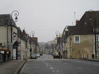 1月12日 デモ当日 静かな午前中 - フランス Bons vivants des marais