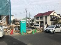 「青葉台の家」基礎配筋検査 - HAN環境・建築設計事務所