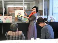 アートコンダクター便り①3期生時高直子、碧南市藤井達吉現代美術館 - arts alive blog