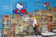 香港インスタ映え!人気のフォトジェニックなウォールアートスポット4選 - ワタシの旅じかん Go around the world!