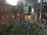フィリップス・コレクション展 - 木造三階建の詩