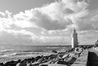 白い灯台 - Life with Leica