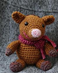 編み編み - チクチクぬうの結