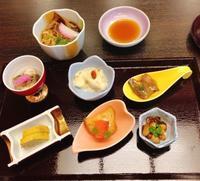 809、  和創り 萌木 - おっさんmama@福岡 の外食日記