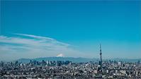 Mt.Fuji & TOKYO - りゅう太のあしあと