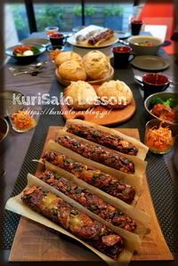 Beerawecka(ベラヴェッカ)&スペルト小麦のパン - KuriSalo 天然酵母ちいさなパン教室と日々の暮らしの事