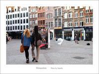 アントワープの街 スナップ#8 - Minnenfoto