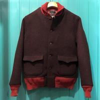 """Dry Bones """"Wool A-1 Type Jacket"""" - ★ GOODY GOODY ★  -  ROCK'N ROLL SHOP"""