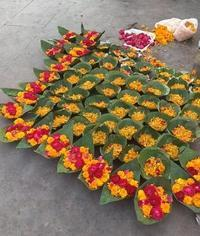 9月:ヒンドゥー教祭事あれこれ - Blue Lotus