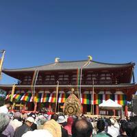 白昼ノ星ノ童子=NHK8K「落慶〜奈良・興福寺〜」の音楽= - 作曲家・平野一郎のブログ