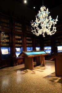 PRINTING R-EVOLUTION、ヴェネツィアコッレール美術館 - カマクラ ときどき イタリア