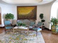 エデンロックホテルの朝食@ポジターノ~両親連れて海外旅行(南イタリア編)~ - 旅はコラージュ。~心に残る旅のつくり方~