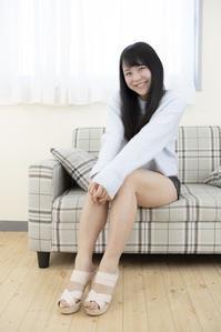 グラッセふぉとくらぶ『飯島茉由』さん(個撮) - 続・特に、異常なし!!(ポートレートアルバム??)