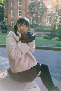 はるりんこさん@丸の内(2018/12/30)その7 - M's photo