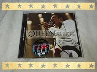 QUEEN / DEFINITIVE SUN CITY 1984 - 無駄遣いな日々