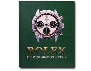 またまた大型の書籍が・・・ROLEX本 - 3Mレポート